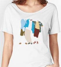 Weekend at Bernie's Women's Relaxed Fit T-Shirt