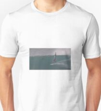 Julian Wilson Pipeline Hawaii Unisex T-Shirt