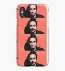Russ iPhone Case/Skin
