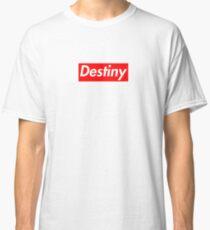 Destiny Classic T-Shirt