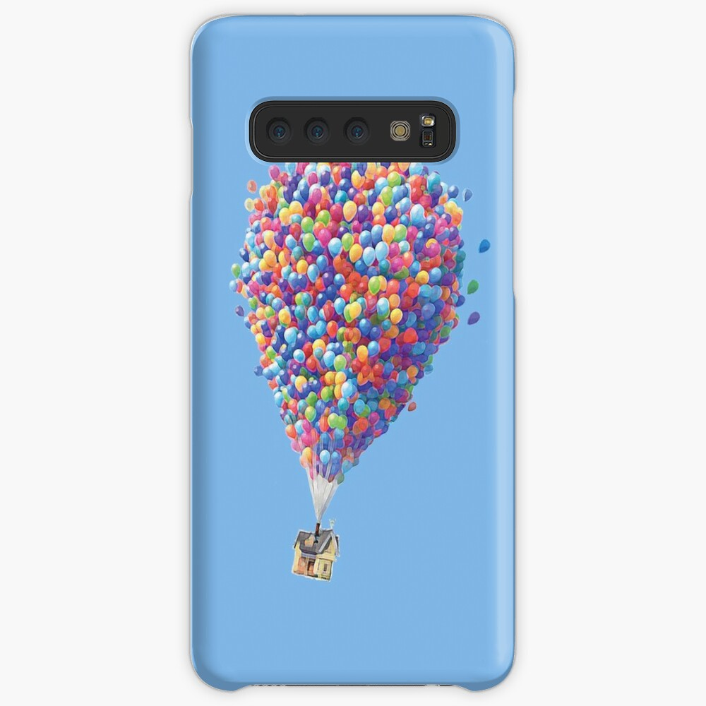 UP Cases & Skins for Samsung Galaxy