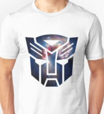 Autobot Insignia Galaxy 1 T-Shirt