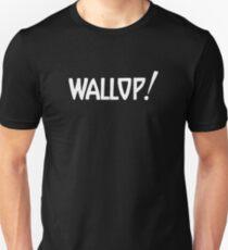Wallop! (white) T-Shirt