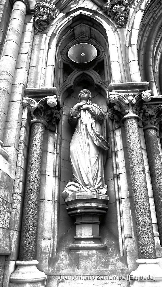 Siren, saint (P1130681 _XnView) by Juan Antonio Zamarripa [Esqueda]