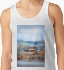 Rural Reflections Tank Top