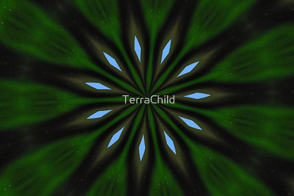 Star Gate by TerraChild