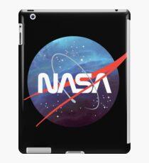 NASA Nebula Meatball iPad Case/Skin