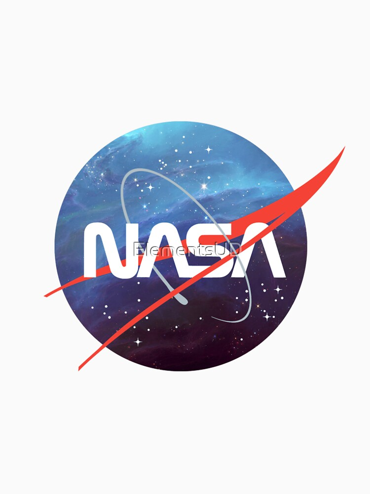 NASA Nebula Meatball by ElementsUD