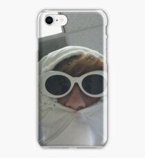 lil pump is gay iPhone Case/Skin