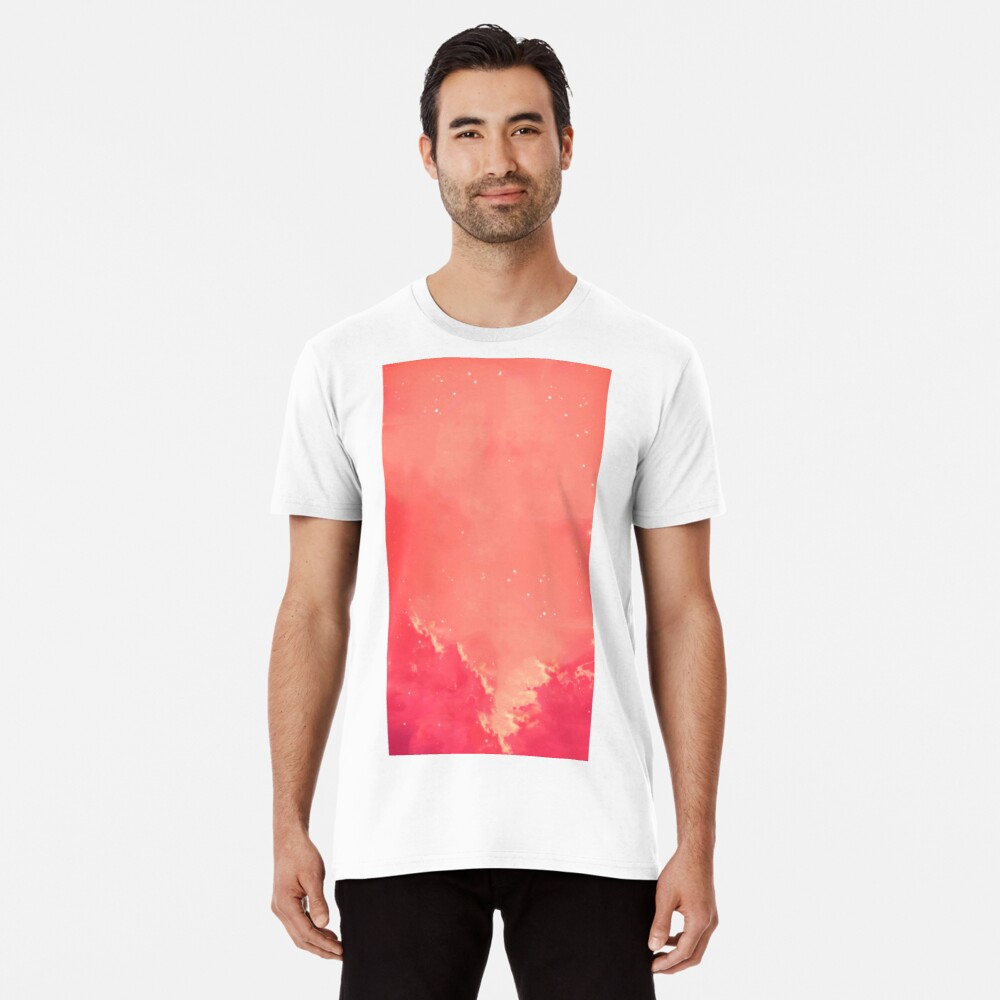 Chance der Rapper Premium T-Shirt