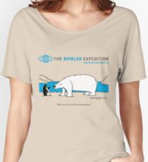 Well, one of us is in the wrong cartoon... Women's Relaxed Fit T-Shirt