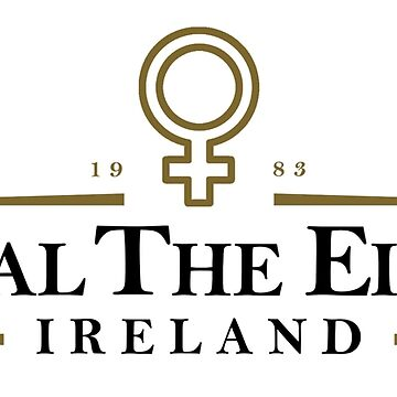 Repeal The 8th Guinness Style by pommunist