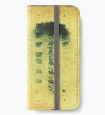 Nautilus reduziert iPhone Flip-Case/Hülle/Skin