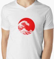 Hokusai, Kanagawa great wave T-Shirt