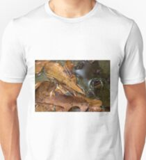 Surface Tension Unisex T-Shirt