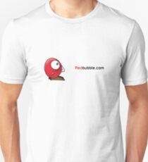 Redbubble Character T-Shirt