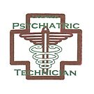 Licensed Psychiatric Technician by Timothy Frink