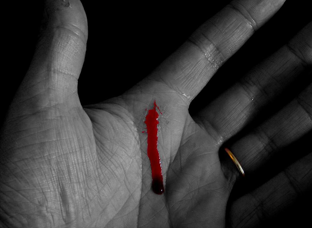 'Love & Blood' by Petri Volanen