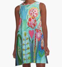 Hope A-Line Dress