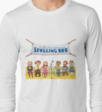 The 25th Annual Putnam County Spelling Bee T-Shirt
