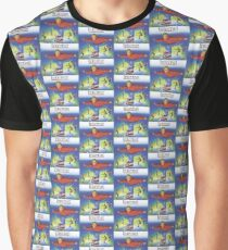 Internet! Graphic T-Shirt