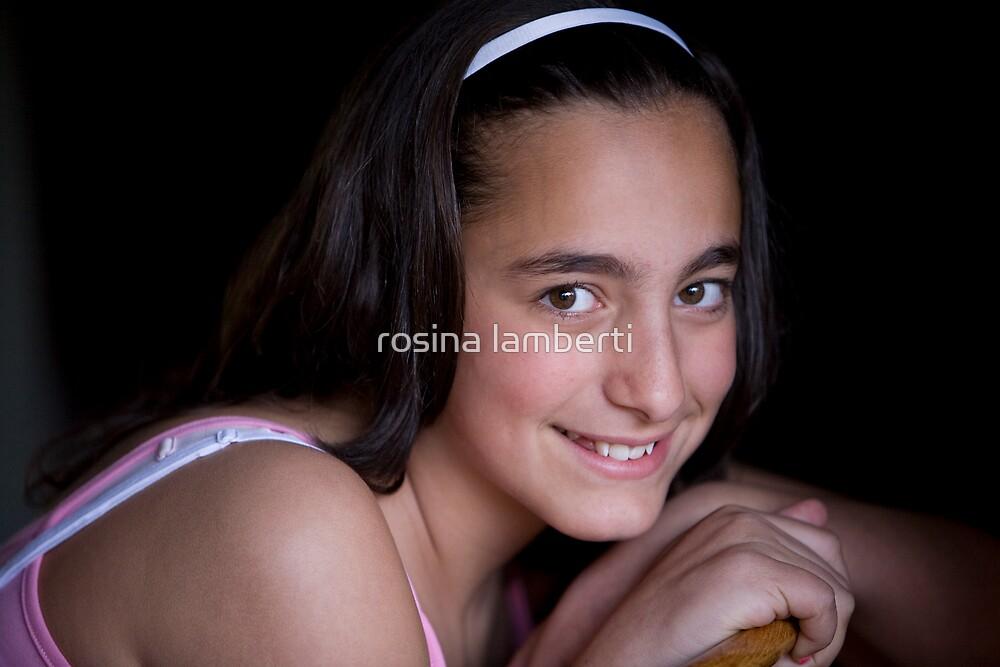 Ashley by Rosina  Lamberti