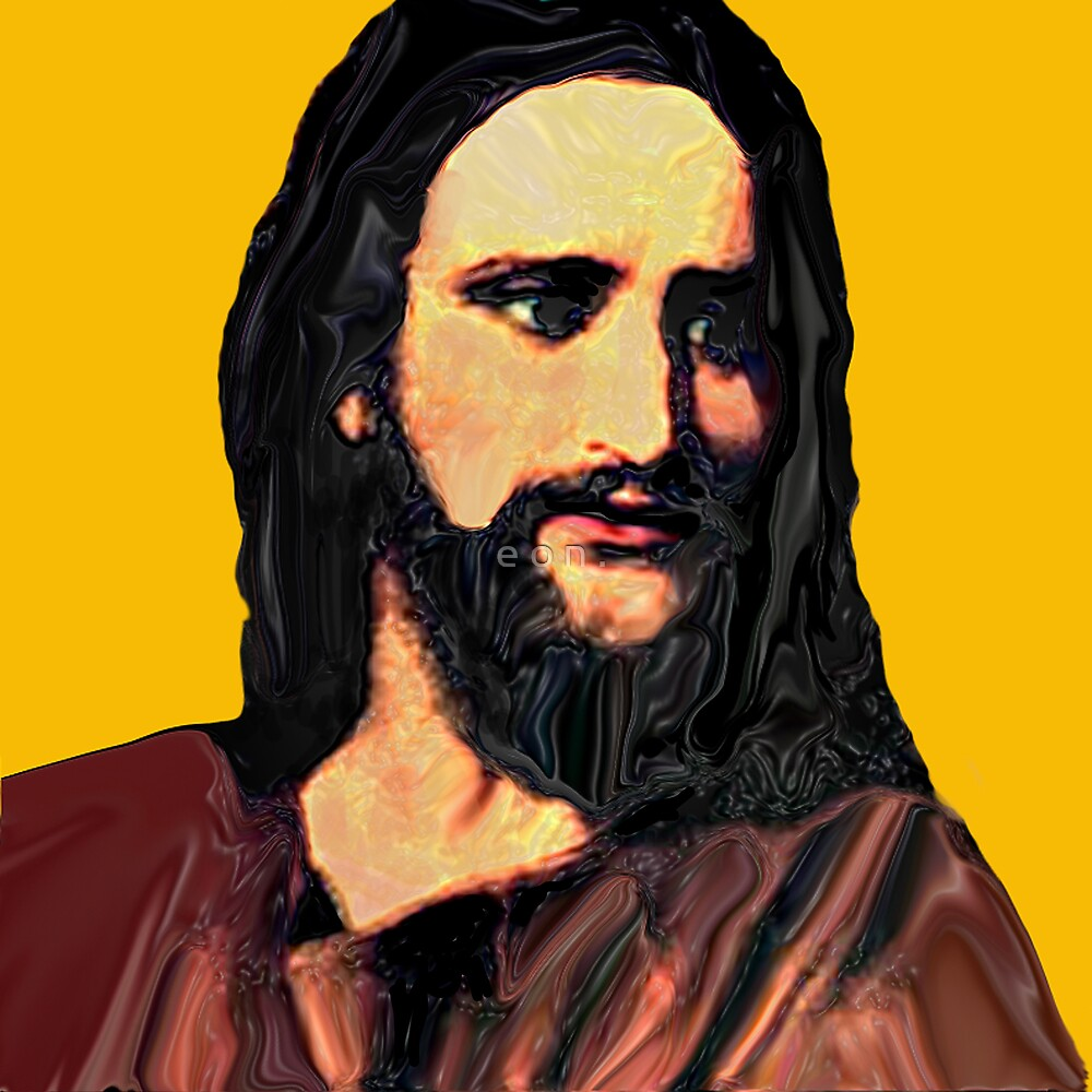 Mr. CHRIST by EON .