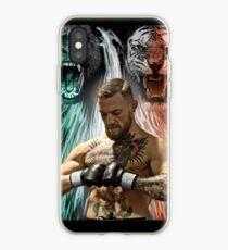 Notorious Conor McGregor Beasts Inside iPhone Case