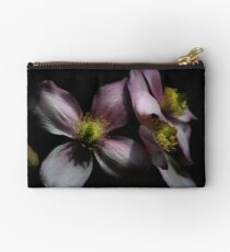 Clematis Studio Pouch