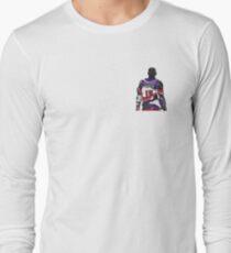 Vince Carter Long Sleeve T-Shirt