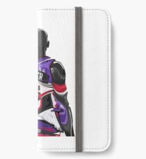 Vince Carter iPhone Wallet/Case/Skin