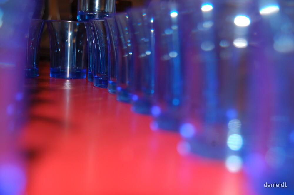 shot glasses by danield1