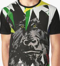 SAVE THE MOUNTAIN GORILLA  Graphic T-Shirt