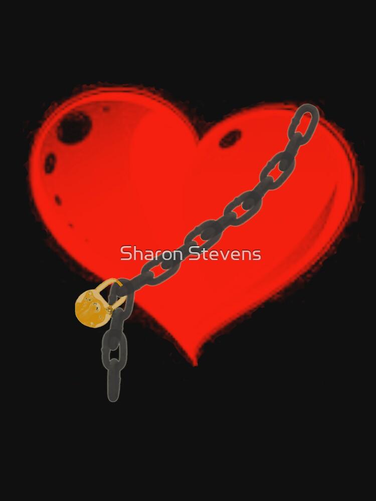 Unchain my heart by whitetigerau