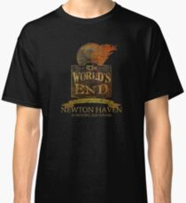 The World's End (The World's End) Classic T-Shirt