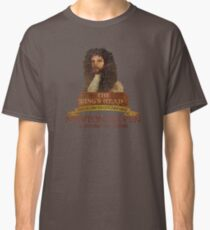 The King's Head (The World's End) Classic T-Shirt