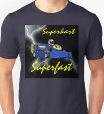 Superkart Unisex T-Shirt
