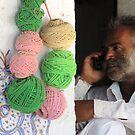 The Craftsman by Anita Revel