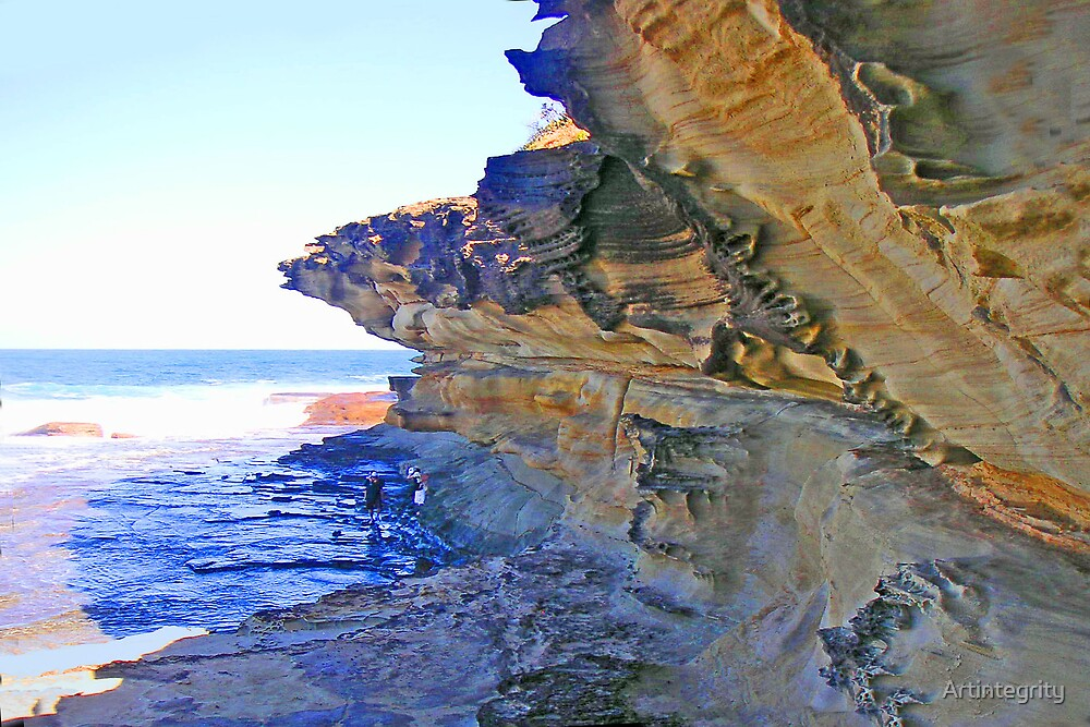 Terrigal Haven image 2 by Artintegrity