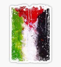 palestine Sticker