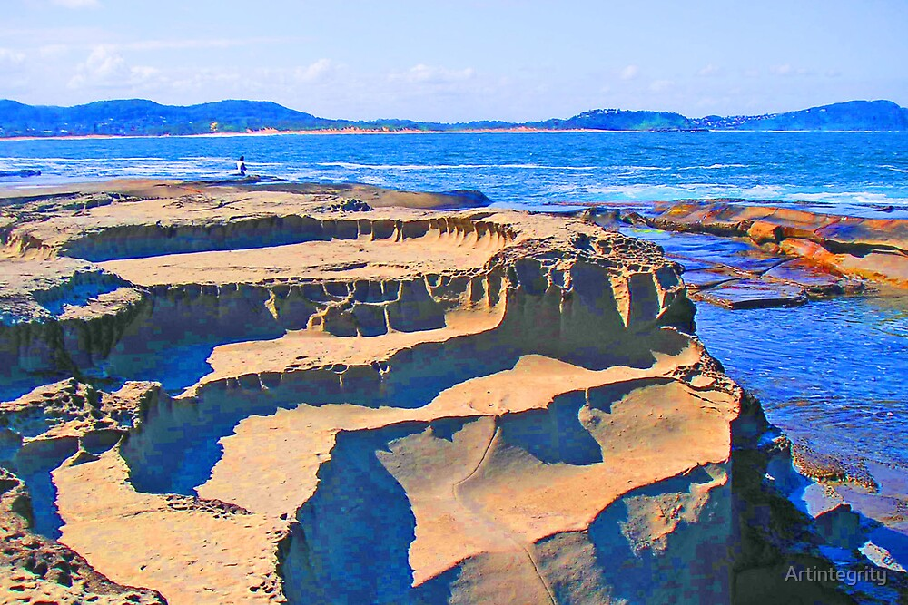Terrigal Haven image 3 by Artintegrity