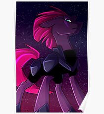 Tempest Shadow Poster