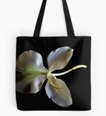 Butterfly Ginger Tote Bag