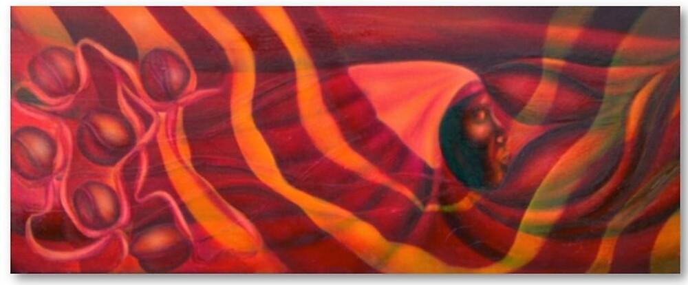Mirage by Lee Grissett