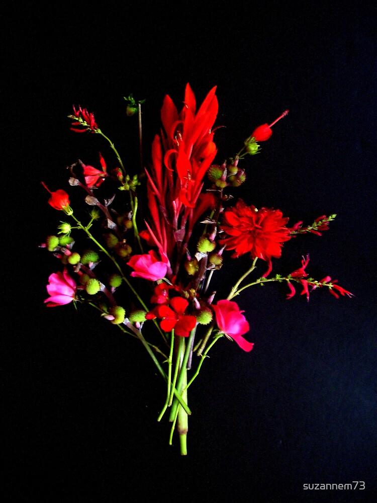 Autumn Reds by suzannem73