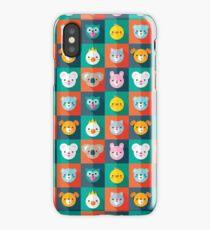 Pet Parade iPhone Case/Skin