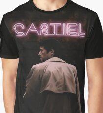 CASTIEL Graphic T-Shirt