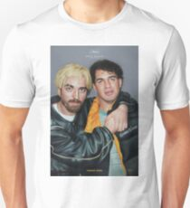 Camiseta unisex Buen tiempo