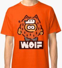 Splatfest 2 Team Werewolf v.1 Classic T-Shirt