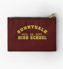 Sunnydale High Studio Pouch